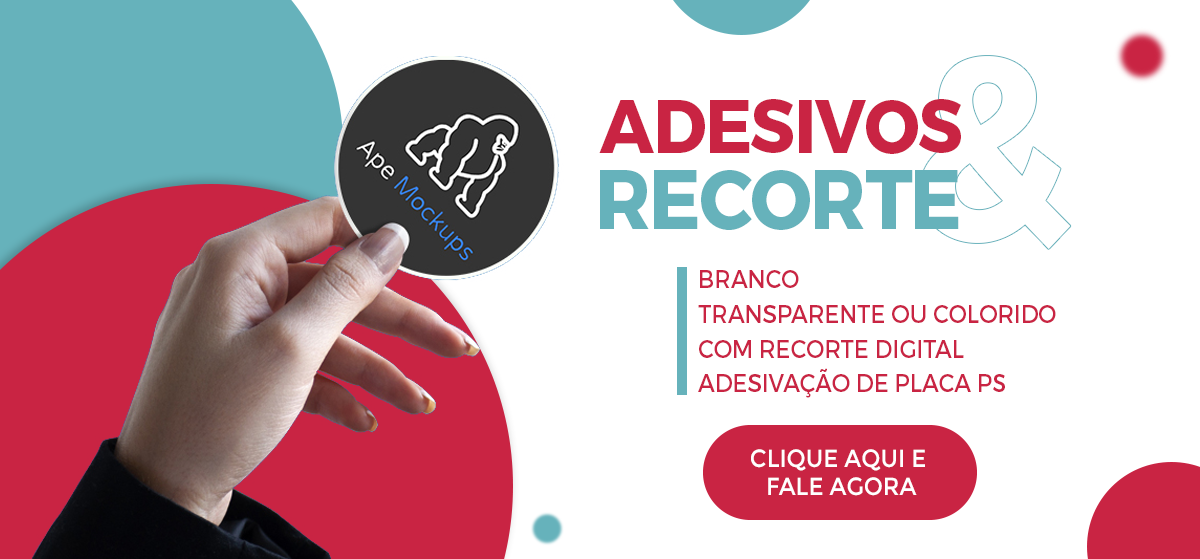 ADESIVOS RECORTE