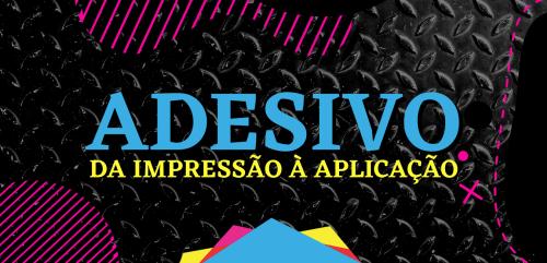 Read more about the article Adesivos da Impressão à Aplicação
