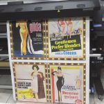 impressão banner